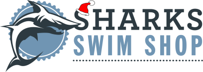 Sharks swim shop